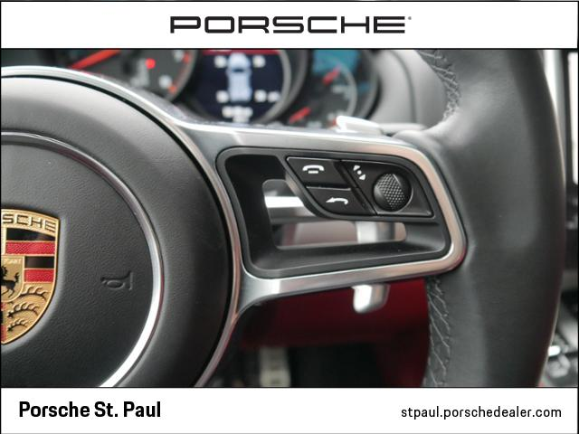 Certified Pre-Owned 2018 Porsche Cayenne GTS