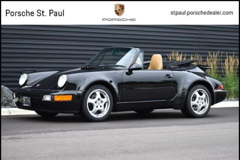 Pre-Owned 1992 Porsche 911 RS America